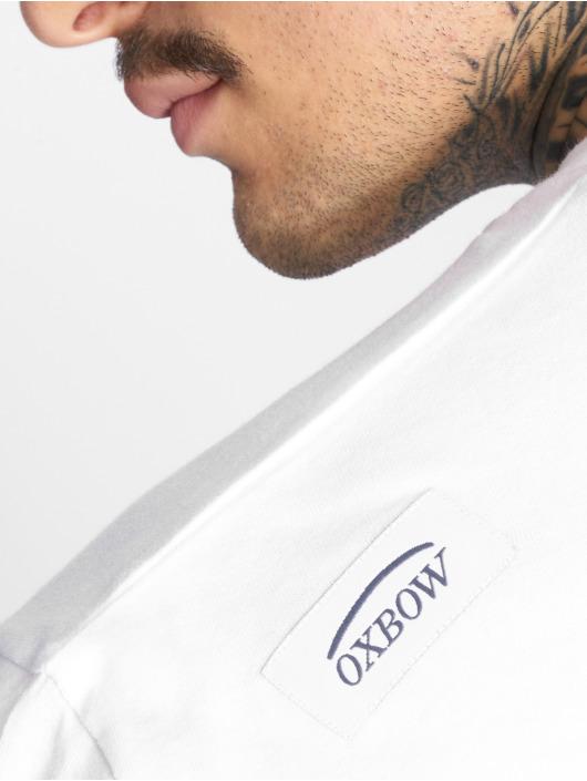 Oxbow T-Shirty K2talem bialy