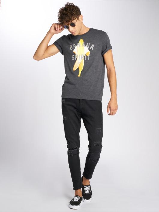 Oxbow T-skjorter K2telme svart