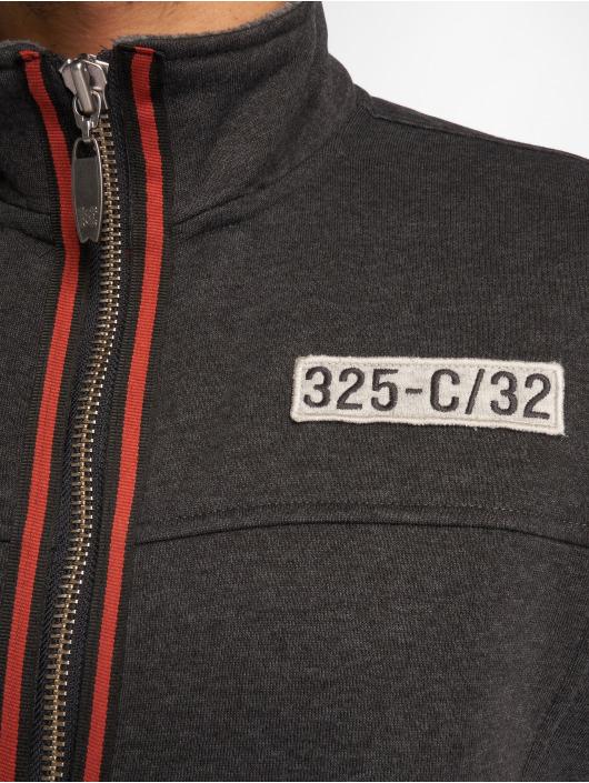 Oxbow Veste mi-saison légère K2sores gris