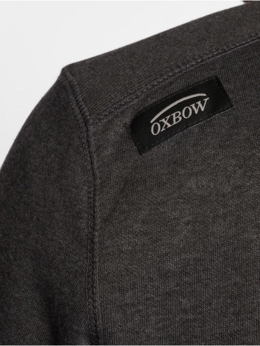 Oxbow Vetoketjuhupparit K2selva harmaa