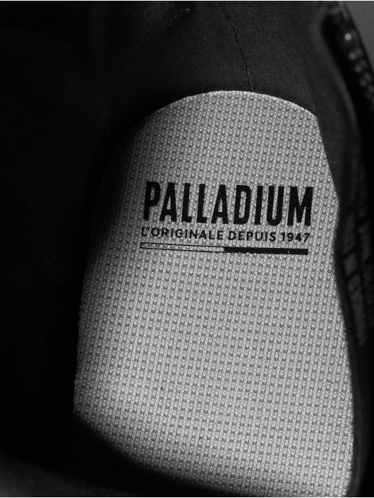 Palladium Čižmy/Boots Pallaphoenix Z èierna