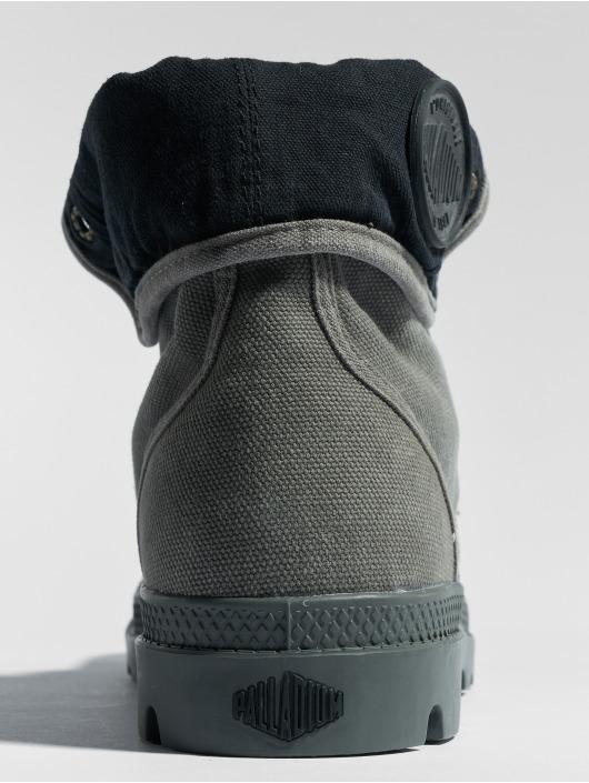 Palladium Čižmy/Boots Pallabrouse Baggy šedá