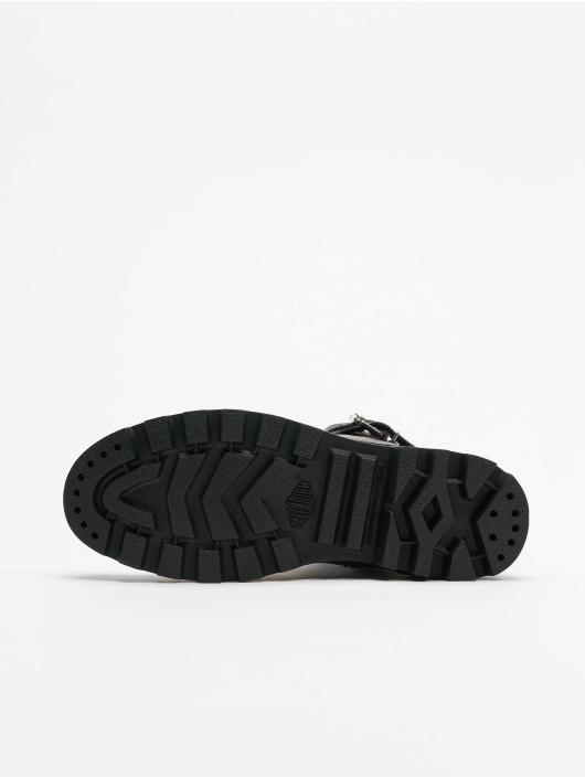 Palladium Boots Pallabosse Peloton L black