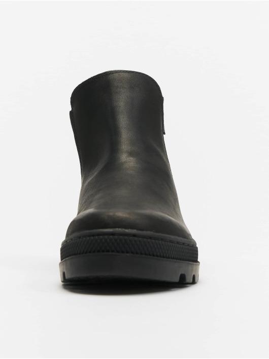 Palladium Boots Pallabosse Chelsea black