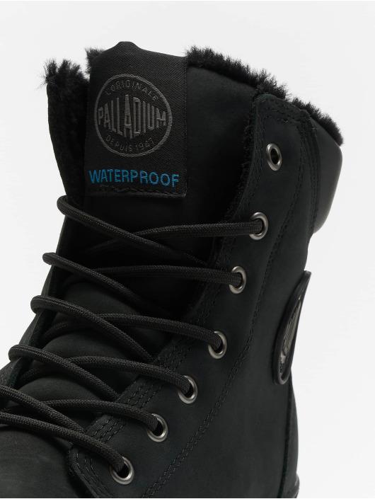 Palladium Boots Pampa Sport Cuff black