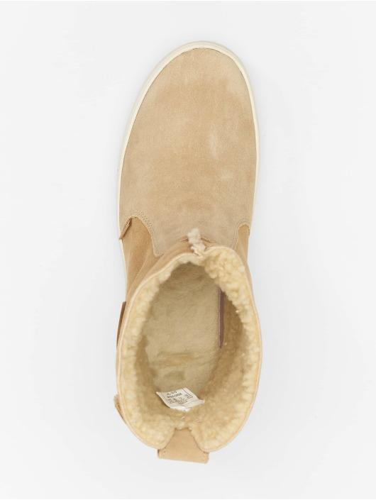 Palladium Boots SUB Explorer brown