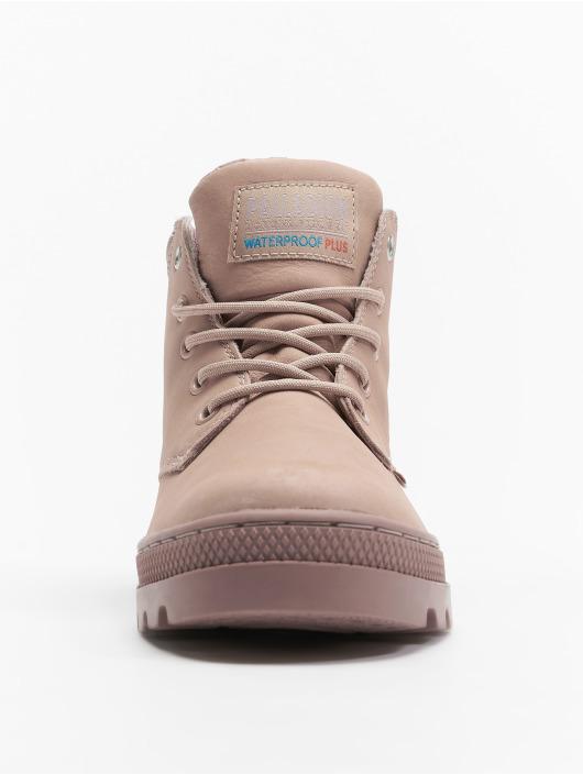 Palladium Boots Pallabosse Lo Cuff rosa