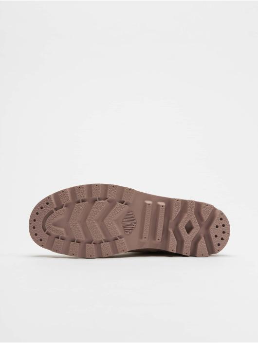 Palladium Boots Pampa Hi Z rose