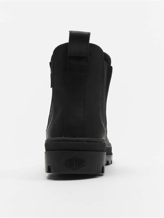 Palladium Boots Pallabosse Chelsea schwarz
