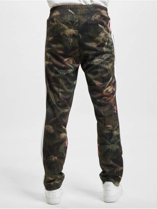 Palm Angels Спортивные брюки Jungle Classi камуфляж