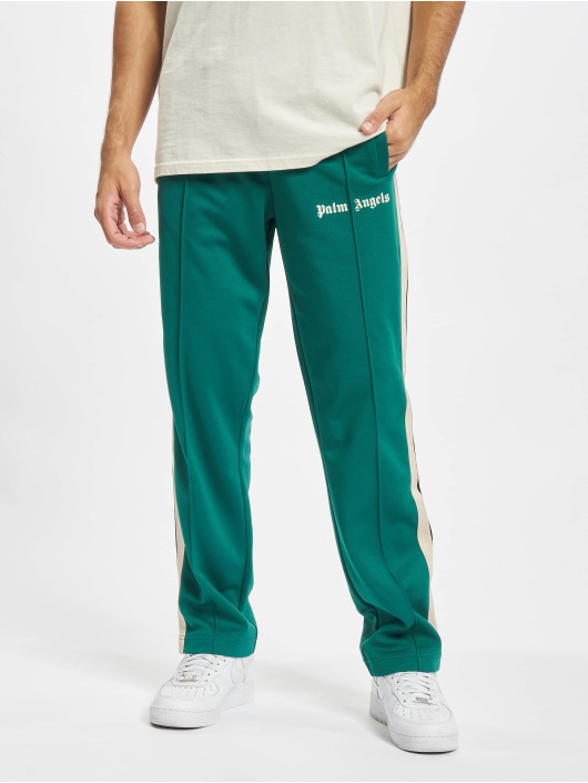 Palm Angels Pantalón deportivo Classic verde