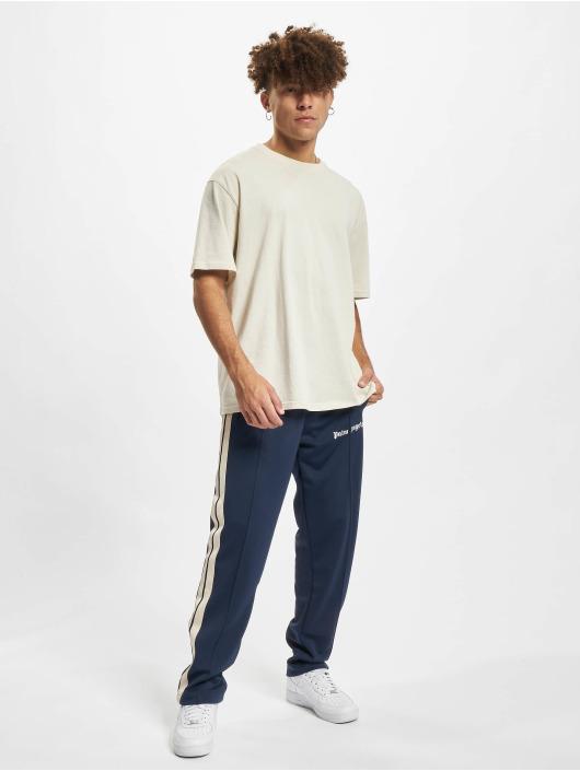 Palm Angels Pantalone ginnico Classic blu