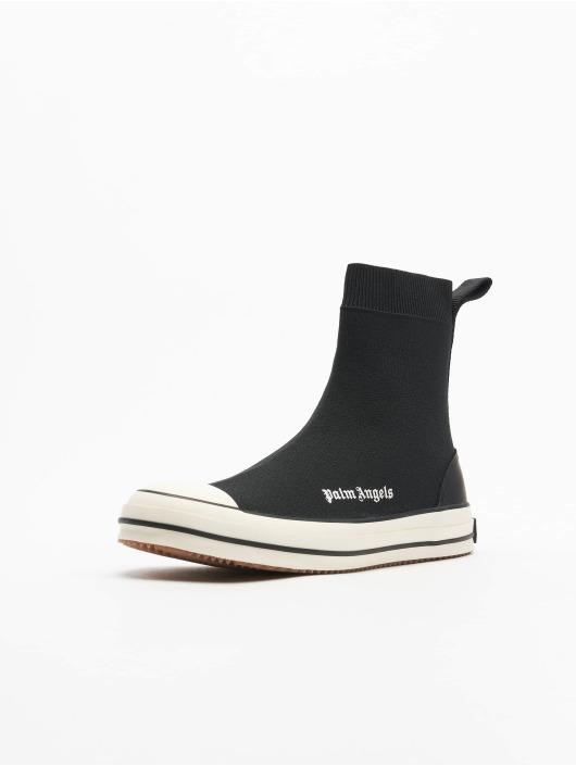 Palm Angels Sneaker Knitted Sock schwarz