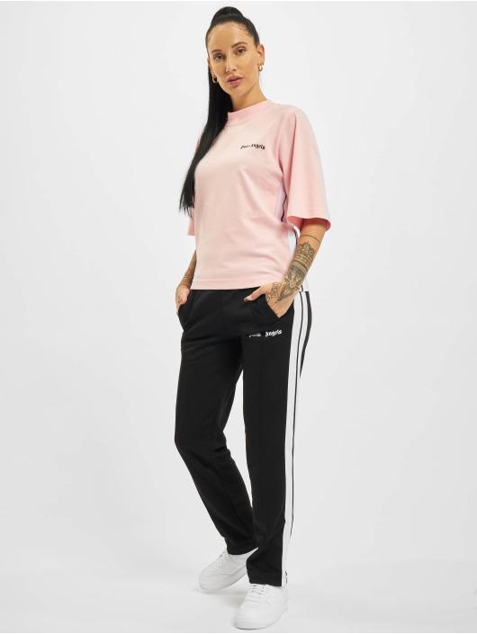 Palm Angels t-shirt Classic Logo rose