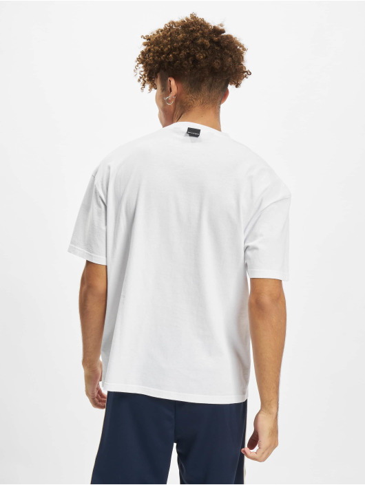 Palm Angels T-Shirty PxP Classic bialy