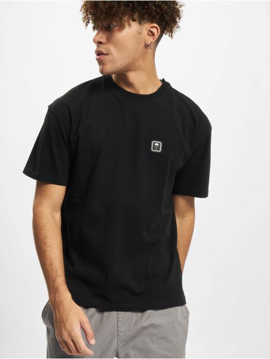 Palm Angels T-Shirty PxP Classic czarny