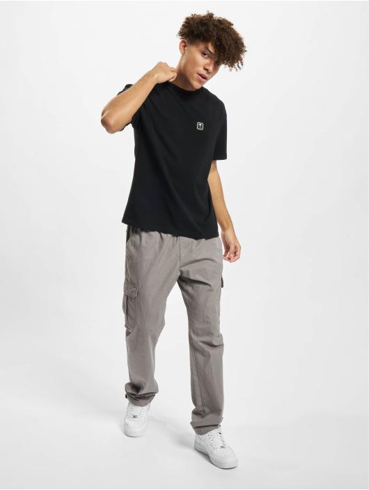 Palm Angels T-skjorter PxP Classic svart