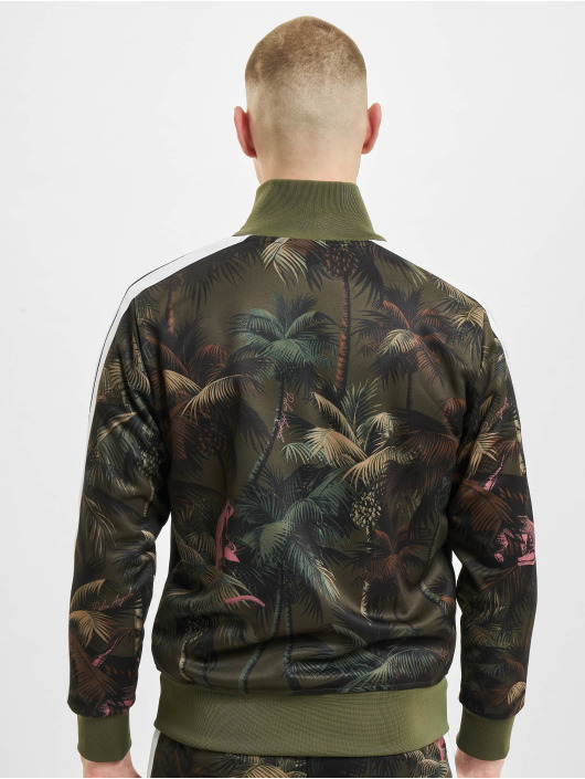 Palm Angels Zomerjas Jungle Classic camouflage