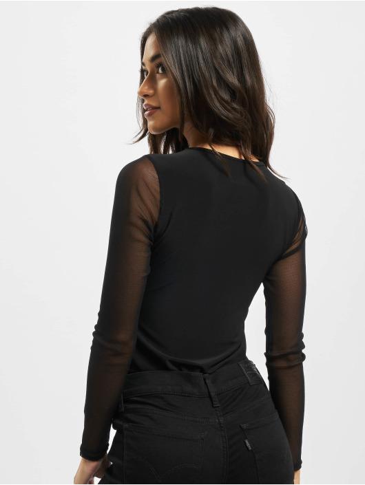 Paris Premium Body Alizee schwarz