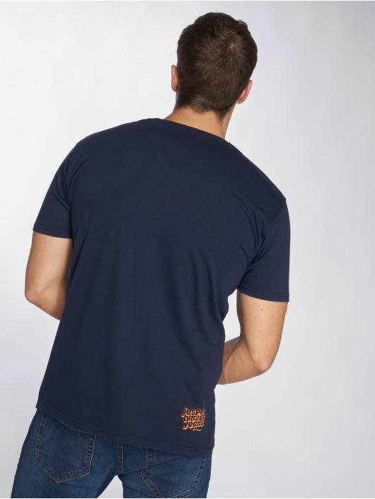 Paris Premium T-skjorter Paradise svart