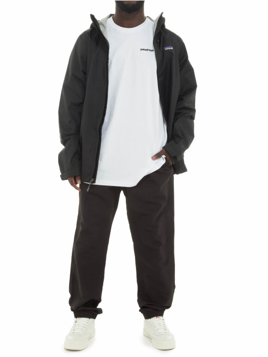 Patagonia Lightweight Jacket Torrentshell black
