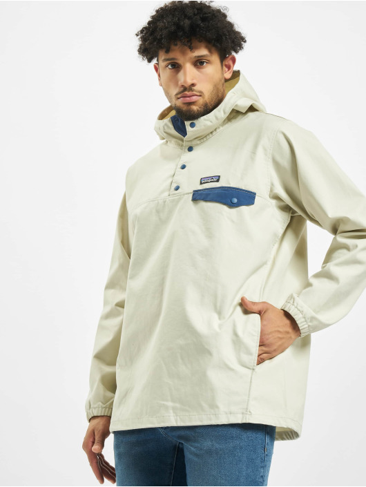 Patagonia Transitional Jackets Maple Grove grå