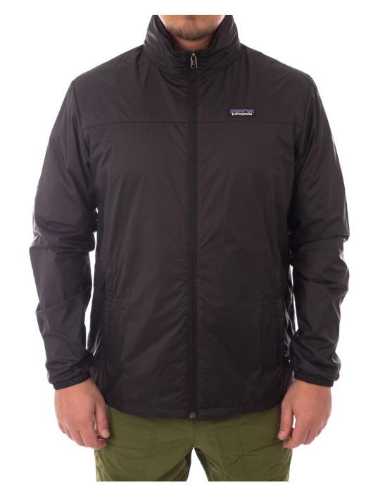 Patagonia Zimné bundy Light & Variable Jacket èierna