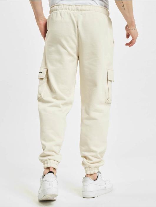 PEGADOR Спортивные брюки Idaho Heavy Utility бежевый