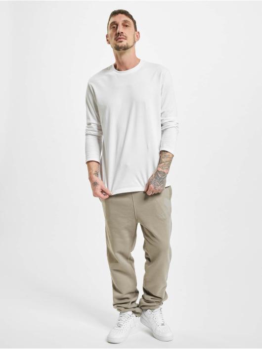 PEGADOR Спортивные брюки Yuma Wide серый