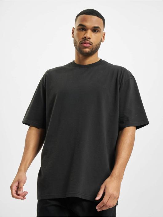 PEGADOR Футболка Basic Oversized черный