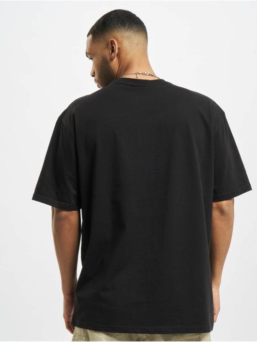 PEGADOR Camiseta Cody negro