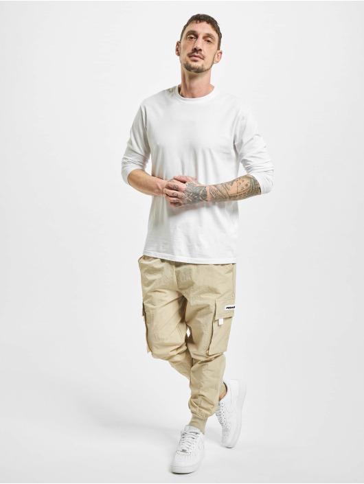 PEGADOR Cargo pants Reno Woven beige