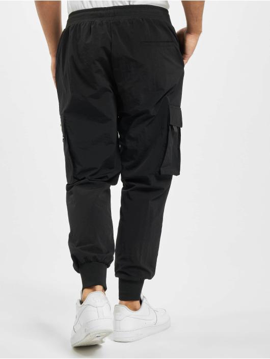 PEGADOR Cargo pants Reno black