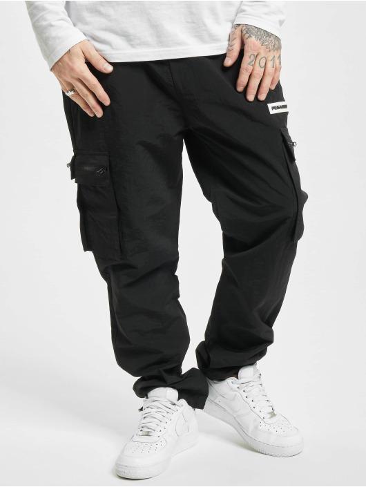 PEGADOR Cargo pants Ayvo black