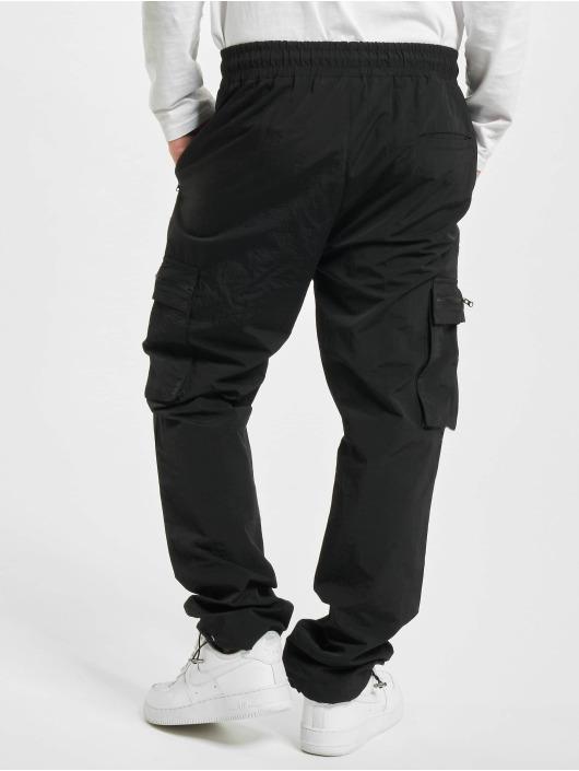 PEGADOR Cargo pants Ayvo svart