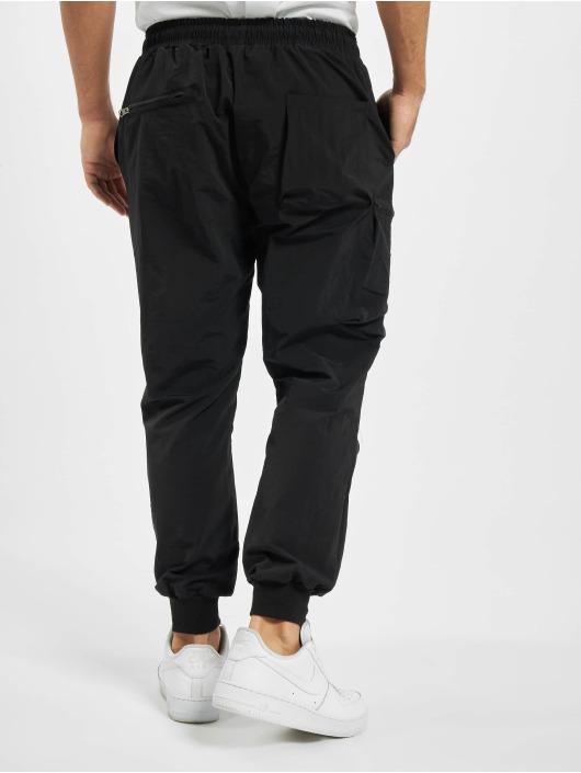 PEGADOR Chino bukser Cuba svart