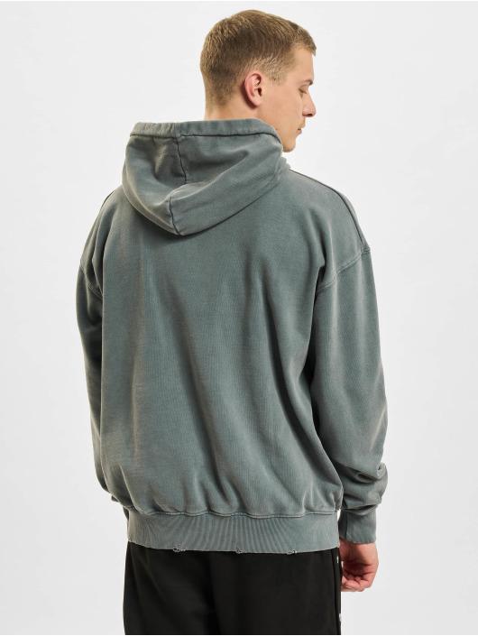 PEGADOR Hoodie Oversized Vintage grå