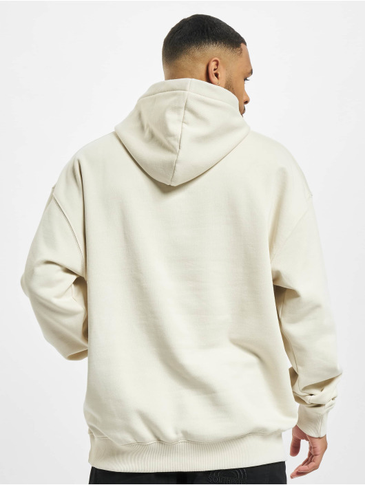 PEGADOR Hoody Heavy Oversized weiß