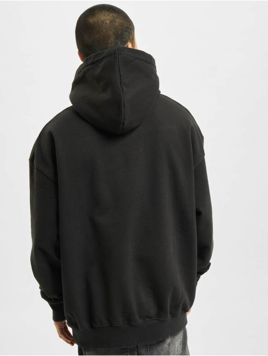 PEGADOR Hoody Oversized zwart