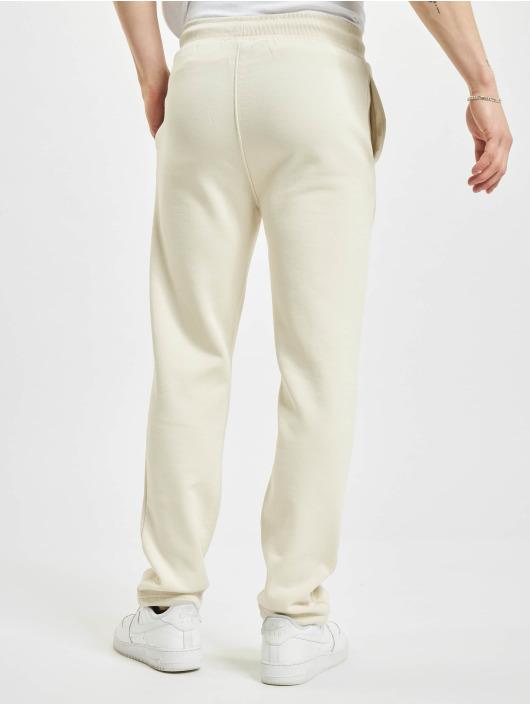 PEGADOR Jogging kalhoty Yuma Wide béžový