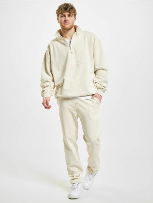 PEGADOR joggingbroek Yuma Wide beige