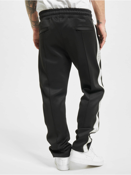 PEGADOR joggingbroek Wide groen