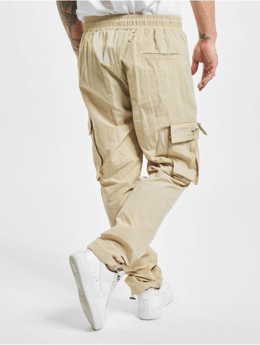 PEGADOR Pantalon cargo Ayvo beige