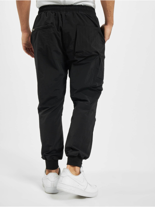 PEGADOR Pantalon cargo Cuba noir