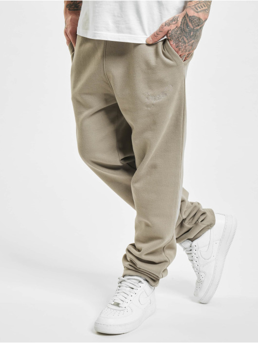 PEGADOR Pantalón deportivo Yuma Wide gris