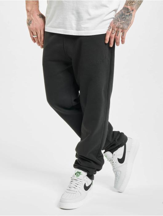 PEGADOR Pantalón deportivo Yuma Wide negro