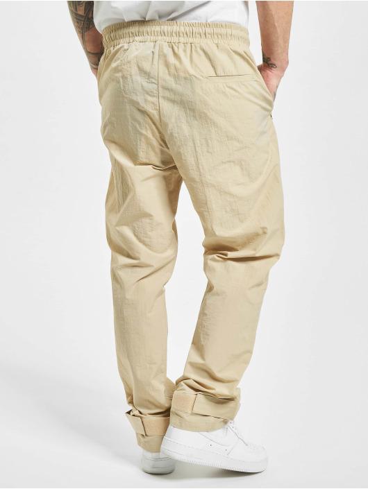 PEGADOR Pantalone ginnico Shadow Wide beige