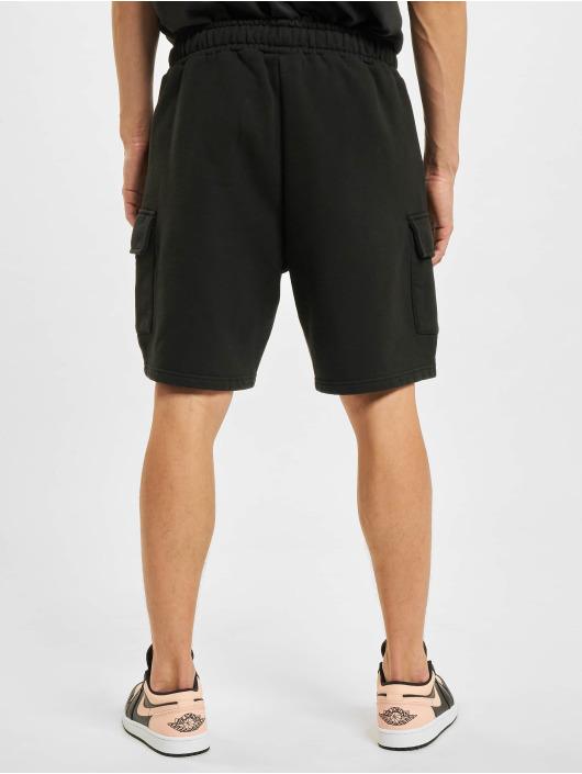 PEGADOR Shorts Heavy Cargo schwarz