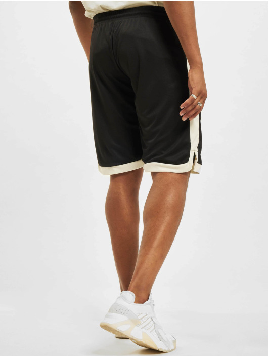 PEGADOR Shorts Basketball svart