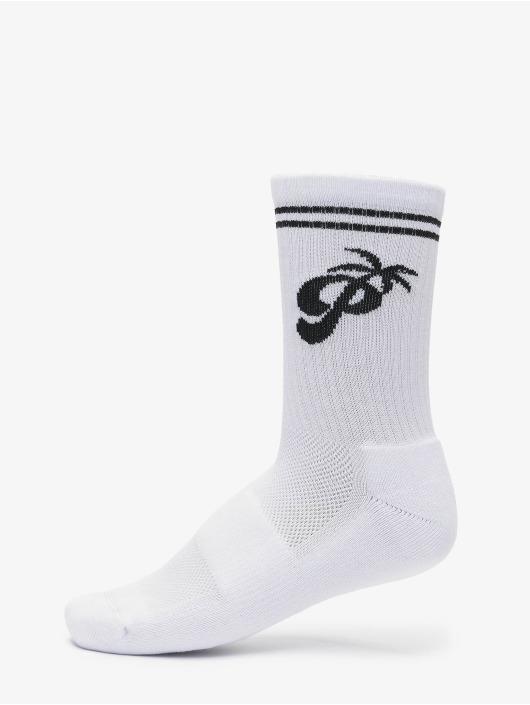 PEGADOR Socken Matanzas schwarz